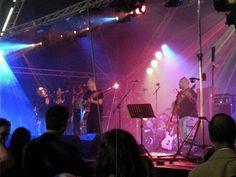 Perfect Alibi, Pink Floyd tribute band. 27/08/2011.