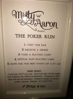 Trendy wedding games for guests drinks ideas Buck And Doe Games, Stag Games, Wedding Day Cards, Wedding Table Names, Wedding Events, Fundraising Games, Wedding Games For Guests, Poker Run, Jack And Jill