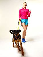 Running with Your Dog: Expert Tips