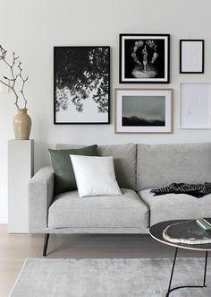 Casa da Anitta: see the singer's mansion in Barra da Tijuca - Home Fashion Trend Boconcept Sofa, Masculine Living Rooms, Living Room Sets, Living Room Decor, Masculine Apartment, Interior Design Living Room, Living Room Designs, Modern Minimalist Living Room, Modern Living
