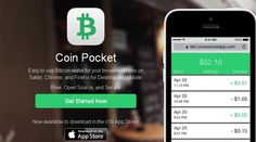 The professional review members of Appsread confirm that the Apple updated their novel policy for developers in permitting Bitcoin wallets and in-app Bitcoin payments. This would be the great step of taking advantage of all apps which cinch shift in the App Store. The reliable sources say that Coin desk reveal that Coin Pocket would be the first standalone Bitcoin wallet app to become available for iOS.