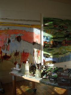 Works in progress by caroline havers, via Flickr