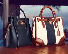 Gorgeous #MichaelKors bags http://rstyle.me/n/gangrnyg6