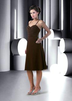 Da Vinci Bridesmaid 9187 Fabric Chiffon #timelesstreasure