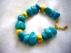 Jewellery from our heart Spring Summer, Beaded Bracelets, Heart, Jewelry, Fashion, Moda, Jewlery, Jewerly, Fashion Styles