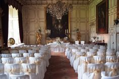 Warwick Castle East Front - Warwick Castle wedding venue in Warwick, Warwickshire