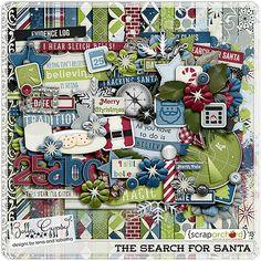 Christmas kits   ngocNTTD - Digital scrapbooking - album