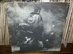 The Who Quadrophenia Vintage Vinyl Double Album