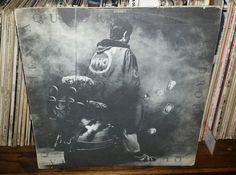 The Who Quadrophenia Vintage Vinyl Double Album