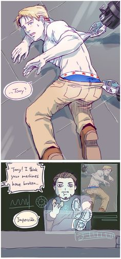 Because Stony :3
