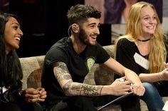 Zayn Malik Gallery - One Direction Celebrates 1D Day with Global Fan Event Broadcast
