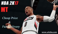 Fast And Cheap NBA 2K17 MT Save Your Precious Time - u4nba.com