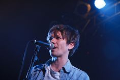 Nate Ruess- Fun.