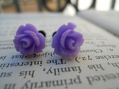 Purple rose Gauges