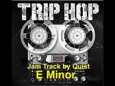 90s Trip Hop Guitar Backing Track - E Minor - YouTube Trip Hop, Backing Tracks, Guitar Lessons, Barre, Lounge, Youtube, Airport Lounge, Drawing Rooms, Lounges