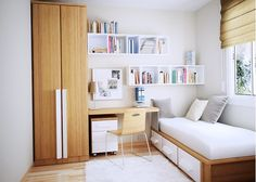 7 Essentials Every Stylish Dorm Room Needs