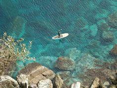 SUP Panormos, Kreta Greece