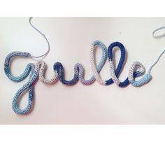 nitin.es - nombres Bracelets, Jewelry, Names, Dots, Jewels, Schmuck, Jewerly, Bracelet, Jewelery