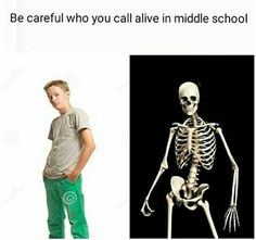 """16 Spoopy Skeleton Memes To Inject A Little Calcium In Your Life - Funny memes that """"GET IT"""" and want you to too. Get the latest funniest memes and keep up what is going on in the meme-o-sphere. Funny Halloween Memes, Spooky Memes, Stupid Memes, Funny Jokes, Hilarious, Best Memes, Dankest Memes, Funniest Memes, Lol"""