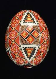 Image result for ukrainian pysanky designs