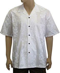 Hawaiian Wedding Dresses Matching Groom shirts Wedding Ideas