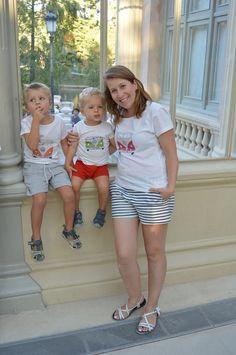 mcompany style: Mini Me 11. Mum & Sons