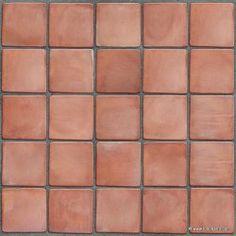 Baldosas de barro rustico pavimentos y paredes pinterest - Ceramica rustica para suelos ...