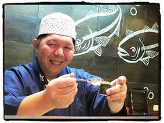 Dia Internacional do Sushi - http://superchefs.com.br/dia-internacional-do-sushi-2/ - #ChefCarlosWatanabe, #Colunistas, #DiaInternacionalDoSushi