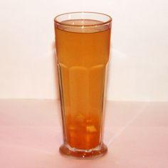芒果茶 Mango Green Tea