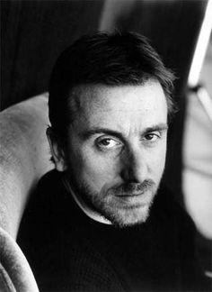 "Timothy Simon ""Tim"" Roth (born 14 May Tim Roth, Jean Luc Godard, Le Male, Gary Oldman, Young Love, Artist Life, Mans World, Music Tv, Celebs"