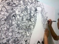 45 great examples of doodle art | Illustration | Creative Bloq
