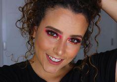 Que tengan un lindo fin de semana mis amores! Descansen y disfruten mucho a su familia ❤️ #weekend #makeuplover #motd #summervibes #summercolors #beautyvlogger #youtube #eotd