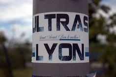ULTRAS LYON.