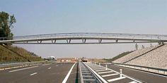 Andreas Schnubel / Structural Design / Escalès Footbridge