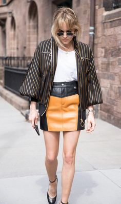 The 8 Fall Trends Bloggers Can't Stop Wearing via @WhoWhatWearUK