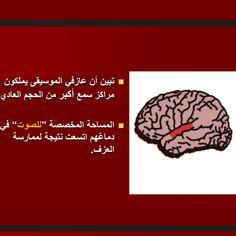 اﻷشخاص الذين يستخدمون دماغهم بشكل أوسع..