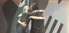One Direction Explain Why They Need a Break: Were All a Bit of a Mess | Cambio