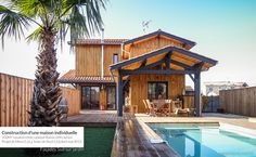 Maison typique Bassin d'Arcachon La Teste