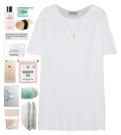 """""""she wants somebody to love"""" by omgjailah ❤ liked on Polyvore featuring American Vintage, Chanel, Clinique, Yves Saint Laurent, Minus 417, Humör, Nimbus, Davines and jaystaglist"""