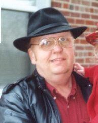 Daddy.   Kenneth L. Duke (1947 - 1997)