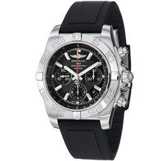 Breitling Men`s AB011010/BB08 Chronomat 44 Flying Fish Chronograph Watch
