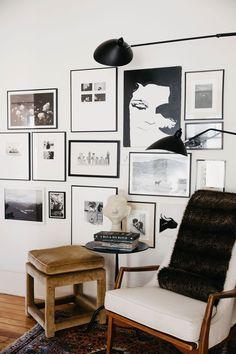Brittany Shields' Quaint 1930's Duplex in Atlanta | Rue