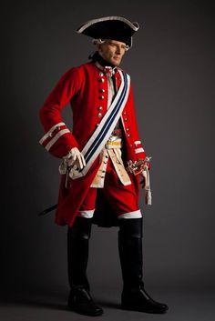 Gendarme du Dauphin, Minden, 1 Aout 1759