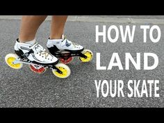 how to bring back the skate (pascal briand vlog 66) - YouTube