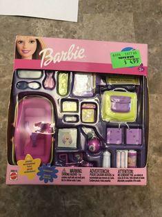 Barbie Car, Barbie Kids, Baby Barbie, Barbie Dolls Diy, Barbie Fashionista Dolls, Barbie Family, Doll Clothes Barbie, Barbie Doll House, Mattel Barbie