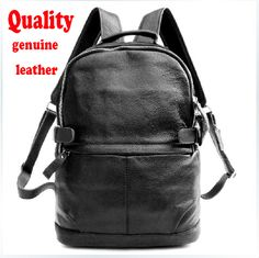 $$$ This is great for2015 new High Quality genuine leather backpack fashion women's travel bags School bag free shipping2015 new High Quality genuine leather backpack fashion women's travel bags School bag free shippingreviews and best price...Cleck Hot Deals >>> http://id359742618.cloudns.ditchyourip.com/32328305901.html images