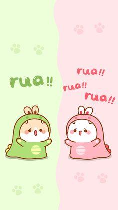 Cute Bunny Cartoon, Cute Cartoon Images, Cute Kawaii Animals, Cute Cartoon Drawings, Cute Kawaii Drawings, Cute Cartoon Wallpapers, Cute Couple Wallpaper, Cute Disney Wallpaper, Kawaii Wallpaper