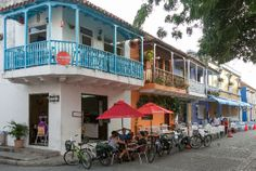 Getsemani: The hippest 'hood in Cartagena, Colombia | Star Tribune