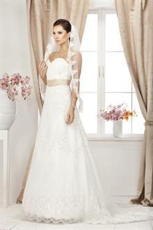 Suknie ślubne - KENYA - Relevance Bridal