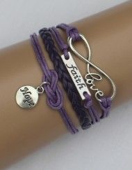 Get 3 FREE $15.00 ModWraps at www.gomodestly.com/modwraps with coupon: PINTERESTFREE #bracelets #freebie #jewelry #coupon